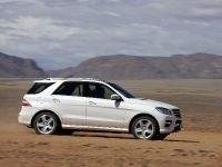 2012 Mercedes-Benz M-Class, 22 of 46