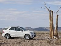 2012 Mercedes-Benz M-Class, 24 of 46
