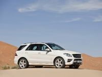2012 Mercedes-Benz M-Class, 27 of 46