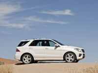 2012 Mercedes-Benz M-Class, 28 of 46