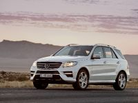 2012 Mercedes-Benz M-Class, 33 of 46