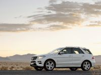 2012 Mercedes-Benz M-Class, 34 of 46