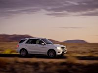 2012 Mercedes-Benz M-Class, 37 of 46
