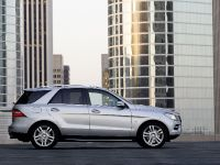 2012 Mercedes-Benz M-Class, 39 of 46