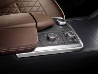 2012 Mercedes-Benz M-Class, 44 of 46