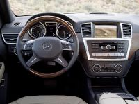 2012 Mercedes-Benz M-Class, 46 of 46