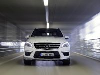 2012 Mercedes-Benz ML 63 AMG, 4 of 22