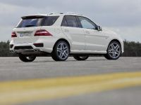 2012 Mercedes-Benz ML 63 AMG, 8 of 22