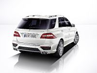 2012 Mercedes-Benz ML 63 AMG, 15 of 22