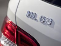 2012 Mercedes-Benz ML 63 AMG, 20 of 22