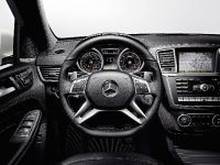 2012 Mercedes-Benz ML 63 AMG, 21 of 22