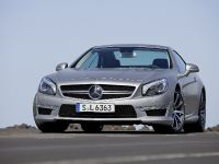 2012 Mercedes-Benz SL 63 AMG    , 2 of 24
