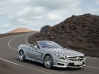 2012 Mercedes-Benz SL 63 AMG    , 4 of 24