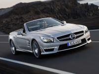 2012 Mercedes-Benz SL 63 AMG    , 5 of 24