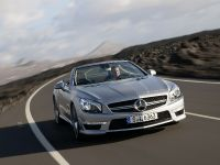 2012 Mercedes-Benz SL 63 AMG    , 6 of 24