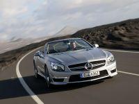 2012 Mercedes-Benz SL 63 AMG    , 6 of 24