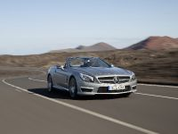 2012 Mercedes-Benz SL 63 AMG    , 7 of 24