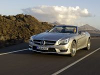 2012 Mercedes-Benz SL 63 AMG    , 8 of 24