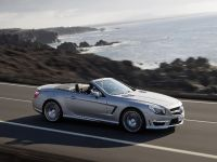 2012 Mercedes-Benz SL 63 AMG    , 10 of 24