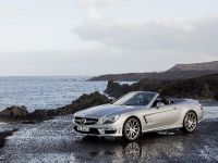 2012 Mercedes-Benz SL 63 AMG    , 11 of 24