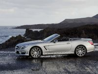 2012 Mercedes-Benz SL 63 AMG    , 12 of 24