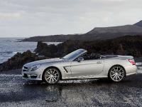 2012 Mercedes-Benz SL 63 AMG    , 12 of 24