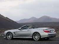 2012 Mercedes-Benz SL 63 AMG    , 13 of 24