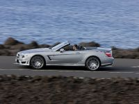 2012 Mercedes-Benz SL 63 AMG    , 15 of 24