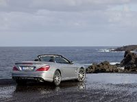 2012 Mercedes-Benz SL 63 AMG    , 16 of 24