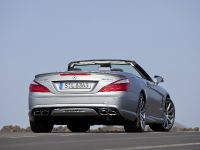 2012 Mercedes-Benz SL 63 AMG    , 17 of 24