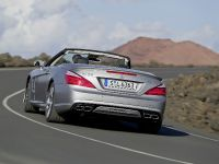2012 Mercedes-Benz SL 63 AMG    , 18 of 24