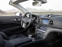 2012 Mercedes-Benz SL 63 AMG    , 20 of 24