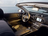 2012 Mercedes-Benz SL 63 AMG    , 21 of 24