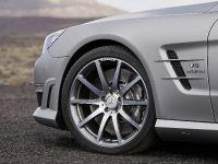 2012 Mercedes-Benz SL 63 AMG    , 22 of 24