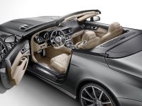 2012 Mercedes-Benz SL 65 AMG 45th ANNIVERSARY, 5 of 7