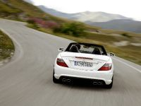 2012 Mercedes-Benz SLK 55 AMG, 13 of 17