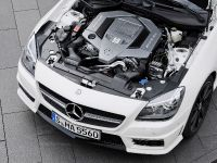 2012 Mercedes-Benz SLK 55 AMG, 14 of 17