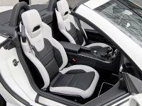2012 Mercedes-Benz SLK 55 AMG, 15 of 17