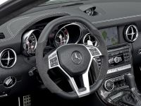 2012 Mercedes-Benz SLK 55 AMG, 17 of 17