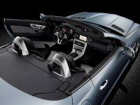 2012 Mercedes-Benz SLK Roadster, 3 of 20