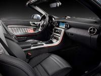 2012 Mercedes-Benz SLK Roadster, 4 of 20