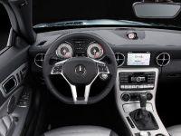 2012 Mercedes-Benz SLK Roadster, 5 of 20