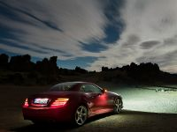2012 Mercedes-Benz SLK Roadster, 11 of 20