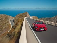 2012 Mercedes-Benz SLK Roadster, 12 of 20