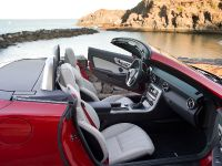 2012 Mercedes-Benz SLK Roadster, 13 of 20