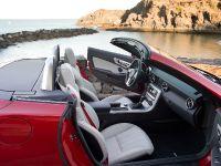 2012 Mercedes-Benz SLK Roadster, 13 of 20
