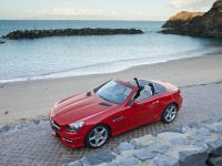 2012 Mercedes-Benz SLK Roadster, 14 of 20