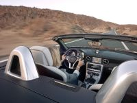 2012 Mercedes-Benz SLK Roadster, 16 of 20