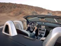 2012 Mercedes-Benz SLK Roadster, 16 of 20