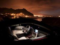 2012 Mercedes-Benz SLK Roadster, 17 of 20